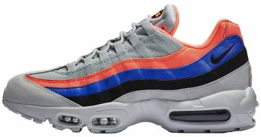 Nike Air Max 95 Essential - Grey (749766035)