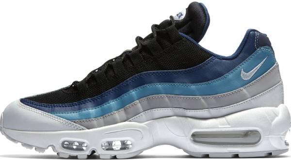 Nike Air Max 95 Essential - Blue (749766026)