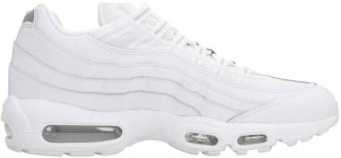 Nike Air Max 95 Essential - White (AT9865100)