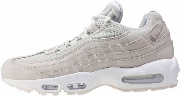 info for 734a1 bc3b2 Nike Air Max 95 Essential Grey