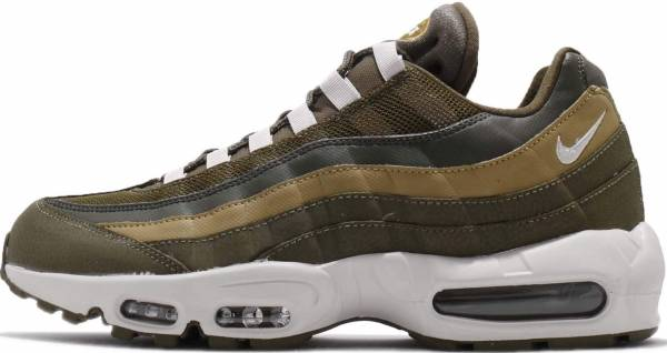 16 Reasons to NOT to Buy Nike Air Max 95 Essential (Mar 2019 ... d5509dea3