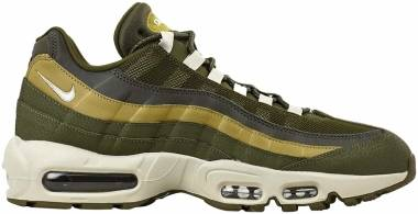 Buy Nike Air Max 95 Essential Cool Grey Trainers Cheap Online