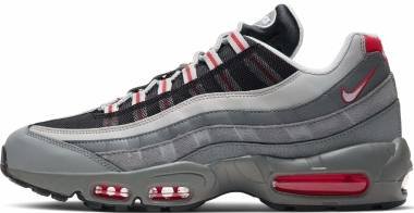 Nike Air Max 95 Essential - Grey (CI3705600)