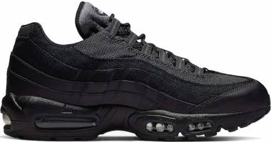 Nike Air Max 95 Essential - Black (AT9865001)