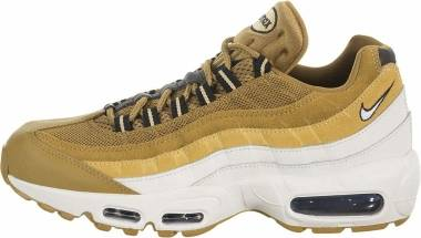 Nike Air Max 95 Essential - Wheat / Celestial Gold (AT9865700)