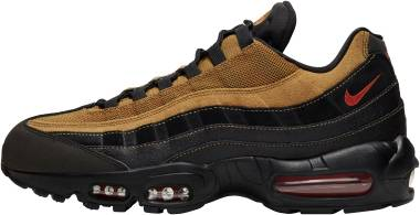 Nike Air Max 95 Essential - Black/Cosmic Clay-wheat (AT9865014)