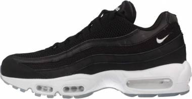 Nike Air Max 95 Essential Black Men