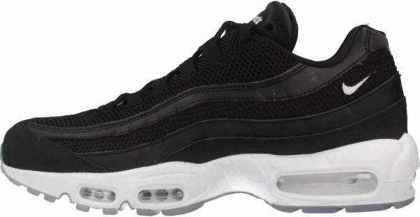 Nike Air Max 95 Essential - Multicolore Black White Black Reflect Silver 000 (749766040)
