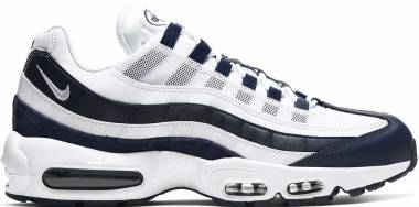 Nike Air Max 95 Essential - Blue (CI3705400)