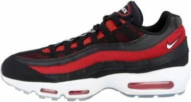 Nike Air Max 95 Essential - Black (749766039)