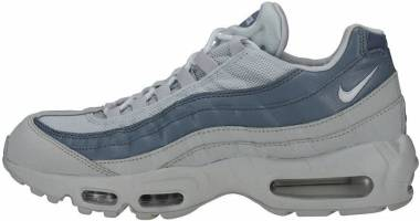 Nike Air Max 95 Essential - Grey (749766036)