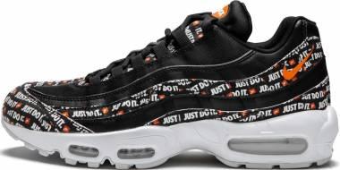 Nike Air Max 95 SE - Black (AV6246001)