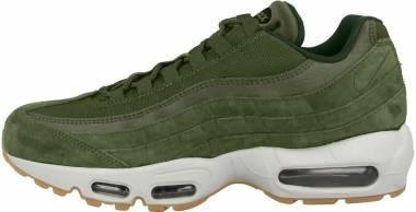 Nike Air Max 95 SE - Green (AJ2018300)
