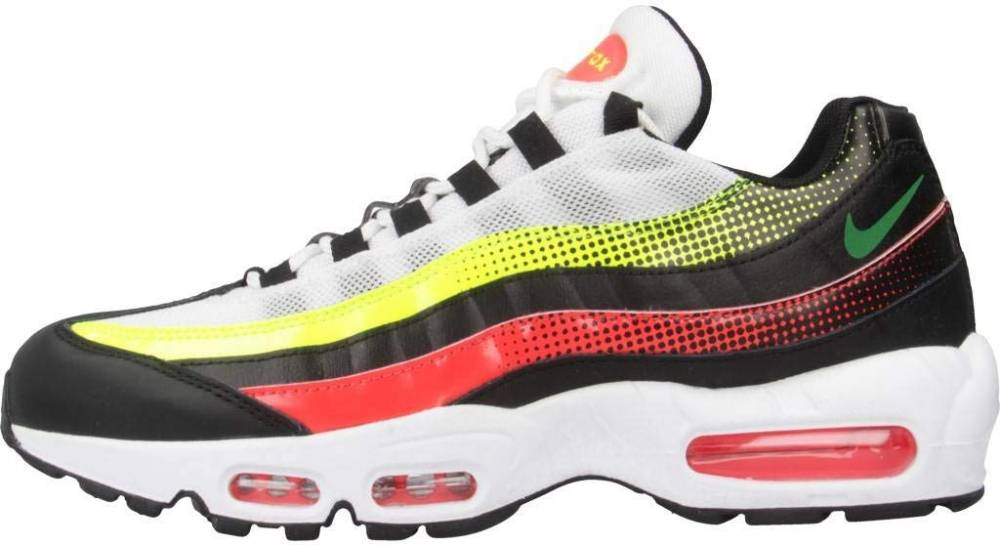 Dar encima Interminable  Nike Air Max 95 SE sneakers in 10+ colors (only $100) | RunRepeat