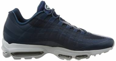 Nike Air Max 95 Ultra Essential - Armory Navy