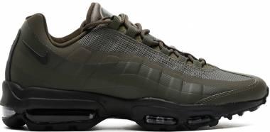 Nike Air Max 95 Ultra Essential - Green (857910301)