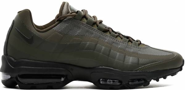 timeless design 44970 45465 13 Reasons to/NOT to Buy Nike Air Max 95 Ultra Essential (Jun 2019) |  RunRepeat