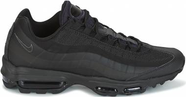 Nike Air Max 95 Ultra Essential - Black