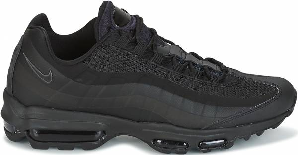 13 Reasons to/NOT to Buy Nike Air Max 95 Ultra Essential (October 2018) | RunRepeat