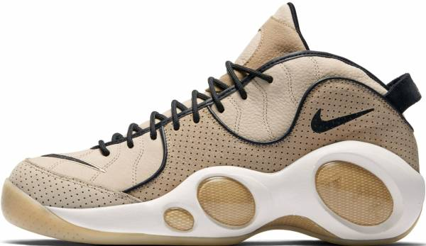new products d6762 aac14 Nike Air Zoom Flight 95 Beige