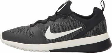 Nike CK Racer Black Men