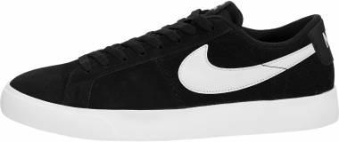 Nike SB Blazer Vapor - Black