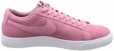 Nike SB Blazer Vapor - Elemental Pink / Elemental Pink