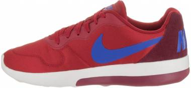 Nike MD Runner 2 LW - Red (844857640)