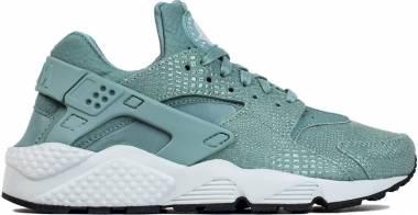 Nike Air Huarache Print - Green (725076006)