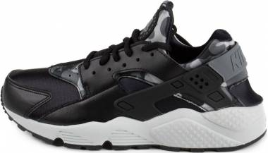 Nike Air Huarache Print - Black (725076003)