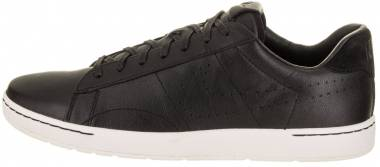 Nike Tennis Classic Ultra Leather - Nero Nero Bianco