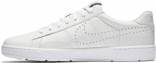 Nike Tennis Classic Ultra Leather White / White-black