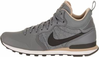 Nike Internationalist Utility - Cool Grey/Deep Pewter