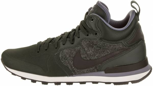 Nike Internationalist Utility Sequoia/Velvet Brown/Light Carbon