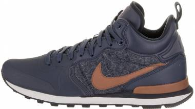 half off 0bf4a 7d334 Nike Internationalist Utility Blue Men