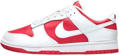 Nike Dunk Low - Red (DD1391600)