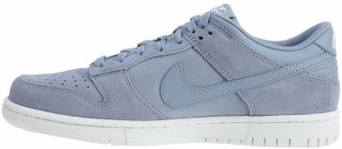 Nike Dunk Low - Blue