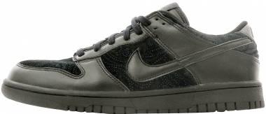 Nike Dunk Low - Black/Black (309324002)