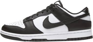 Nike Dunk Low - White Black White (DD1503101)