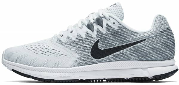 d6b169d1ee1 9 Reasons to NOT to Buy Nike Air Zoom Span 2 (May 2019)