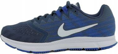 Nike Air Zoom Span 2 - Blue (908990403)