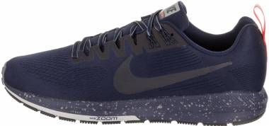 latest better outlet on sale Nike Air Zoom Structure 21 Shield