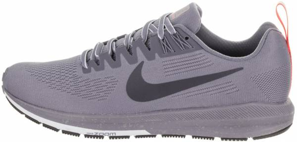 pretty nice 0e51c 34c7c Nike Air Zoom Structure 21 Shield