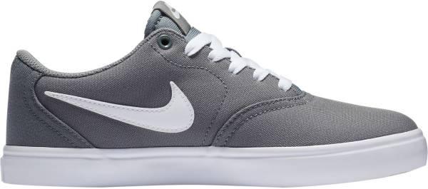 Nike SB Check Solarsoft Canvas 005 Cool Grey