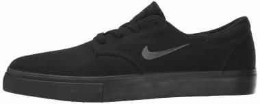 Nike SB Clutch - Black Anthracite Dark Grey (729825005)