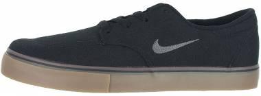 Nike SB Clutch - Black/Dark Grey/Gum Light Brown