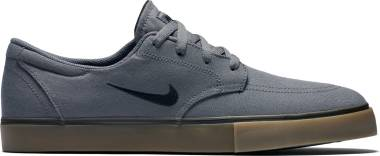 Nike SB Clutch - Dark Grey/Black Gum Light Brown