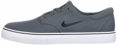 Nike SB Clutch Dark Grey Black White 007 Men