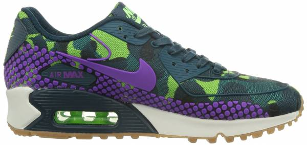 timeless design 66b02 aaa85 8 Reasons toNOT to Buy Nike Air Max 90 Jacquard (Mar 2019)