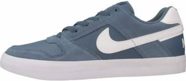 Nike SB Delta Force Vulc - Blue